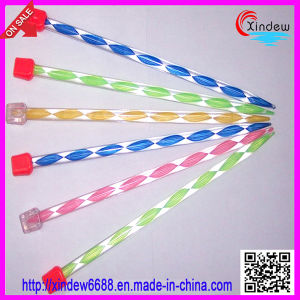 Plastic Knitting Needle (XDKN-010) pictures & photos