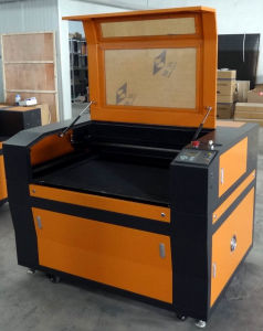 Laser Cutting Machine for Acrylic/MDF (FLC9060) pictures & photos