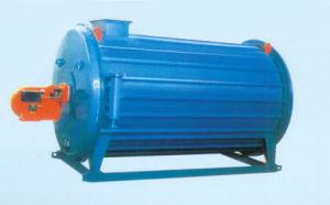 Organic Carrier Boiler