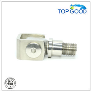Adjustable Stainless Steel Welding Gate Hinge pictures & photos