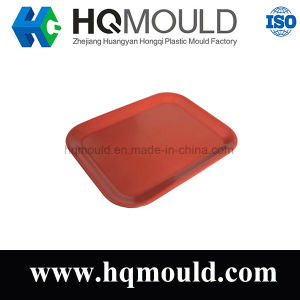 Serving Plastic Tray Kitchenware Injection Mould pictures & photos