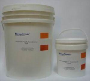 High Elastic White Paste for Nylon 3700/3700C