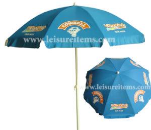 Advertising Beach Umbrella / Sun Umbrella (OCT-BUAD1) pictures & photos