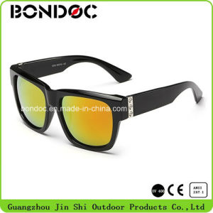 Hot Sale Custom PC Fashion Sunglasses pictures & photos