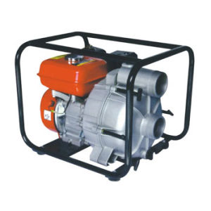 Gasoline Engine Water Pump (DWB-80) pictures & photos