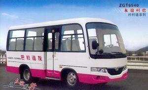 Mini Bus (ZGT6540)