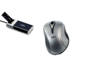 Wireless Laser Mouse (WL5600)
