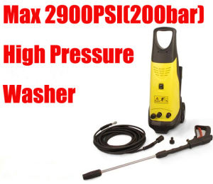 High Pressure Washer (LTM-HP1650)