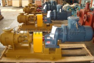 NYP Series Internal Gear Pump pictures & photos