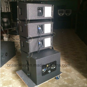 Vera S15 15 Inch Amplifiered Portable Subwoofer for Church pictures & photos