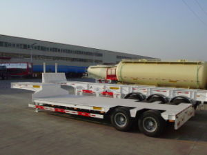 Semi Trailer Heavy Duty (TJ9480TP)