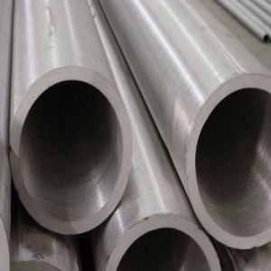 ASTM (316, 316L, 304, 304L, 317) Stainless Seamless Steel Tube pictures & photos