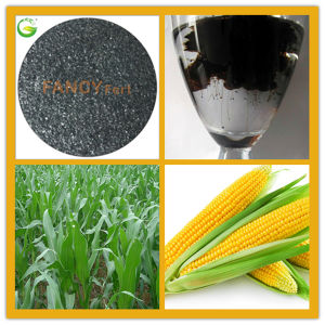 100% Soluble Humic Acid Powder pictures & photos