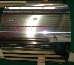 Aluminium Pharmaceutical Foil 8011 pictures & photos