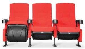 Public Project Furniture Common Movie Seating pictures & photos
