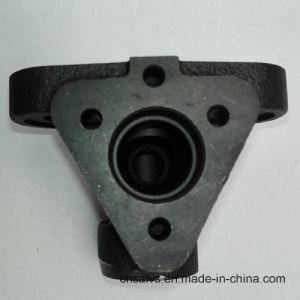 Black Coating CNC Machining Parts pictures & photos