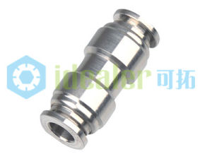 High Quality Stainless Steel Fittings with Japan Technology (SSPL10-04) pictures & photos