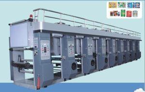 Aluminum Foil Gravure Printing Machine (WBAY-D1200)