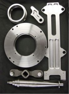 Custom Made Machining Part - 2 pictures & photos