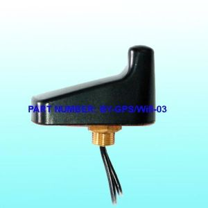 Dual-Band (GPS/WiFi) Antenna, Best Quality GPS+GSM Antenna pictures & photos