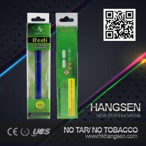 D6 Metal Case Disposable E Cigarette in Blister Box pictures & photos