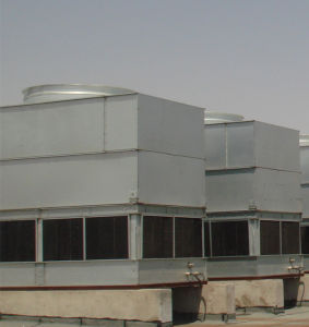 Counter-Flow Closed Circuit Cooling Tower -Tac-X1856r04 (TAC Series)
