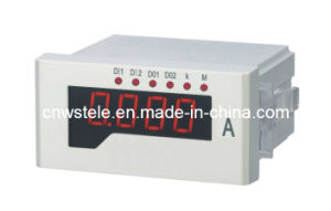Digital Single Phase Ammeter with CE pictures & photos