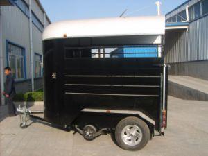 Horse Trailer Basic