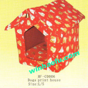 Pet House (HF-C0006)