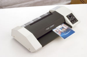 Laminating Machine (FGK 330C) pictures & photos