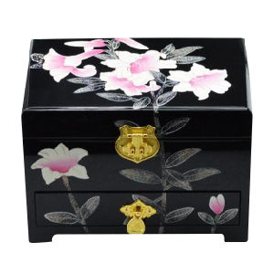 Chinese Antique Furniture Wooden Box pictures & photos