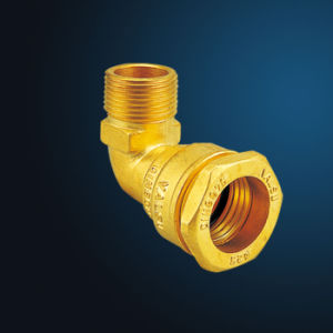 Brass PIPE Fittings (MK-09104) pictures & photos