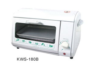 Electric Oven (KWS-180B)