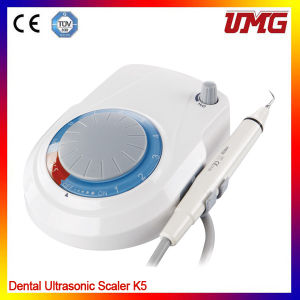 Automatic Frequency Tracking System Dental Scaler pictures & photos