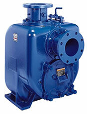 U Series High Pressure Self-Priming Pump pictures & photos