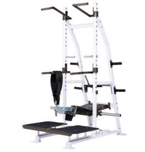 Famous Rogers Athletic Fitness Equipment / Belt Squat Rack (F1-3045A) pictures & photos