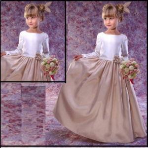 Flower Girl Dress (FGD-21)