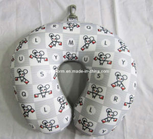 Neck Pillow With Hook