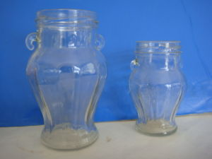 Glass Jar for Food, Glass Bottle pictures & photos