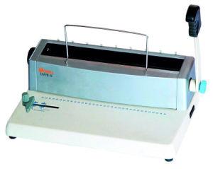 Wire Binding Machine (DWB-9)