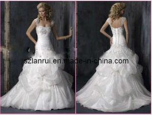 Bridal Wedding Dress (LR-W3294)