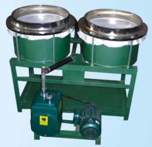 Oil Filter Machine (DZK-450-8) pictures & photos