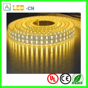 IP68 Double Row 1200LEDs/Roll 3528 SMD LED Ribbon