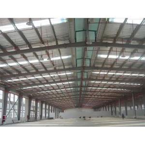 Steel Struture Workshop