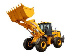 Lw600k 6 Ton Wheel Loader pictures & photos