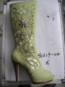 Fashion Ladies Boots