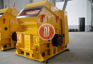 Third Generation High Efficiency Sand Making Machine/Impact Fine Crusher pictures & photos