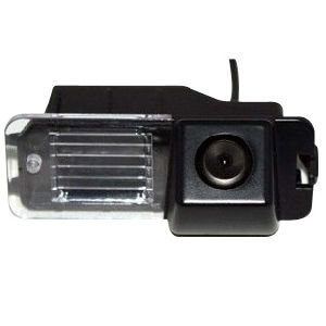 Car Rear View Camera for Volkswagen Golf 6 pictures & photos