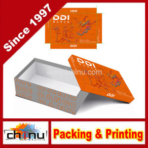 OEM Customized Gift Packaging Paper Box (1242) pictures & photos