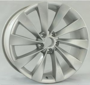 Cheap Price with Popular Design Car Alloy Wheel Rim pictures & photos